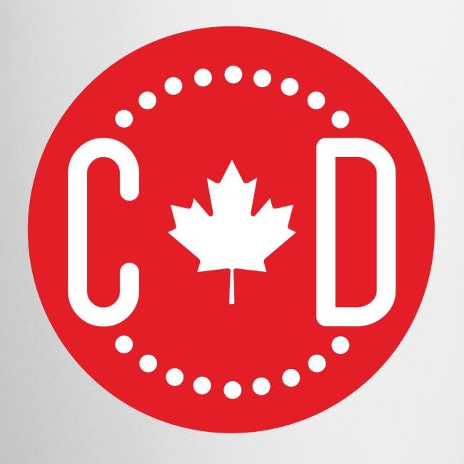 Canada Diario - Caneca 2