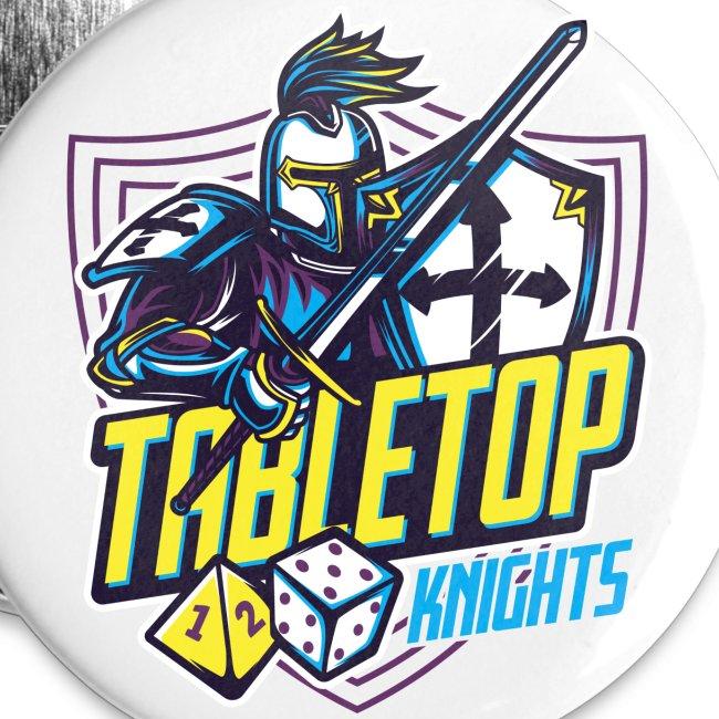 Tabletop Knights Pin Set!