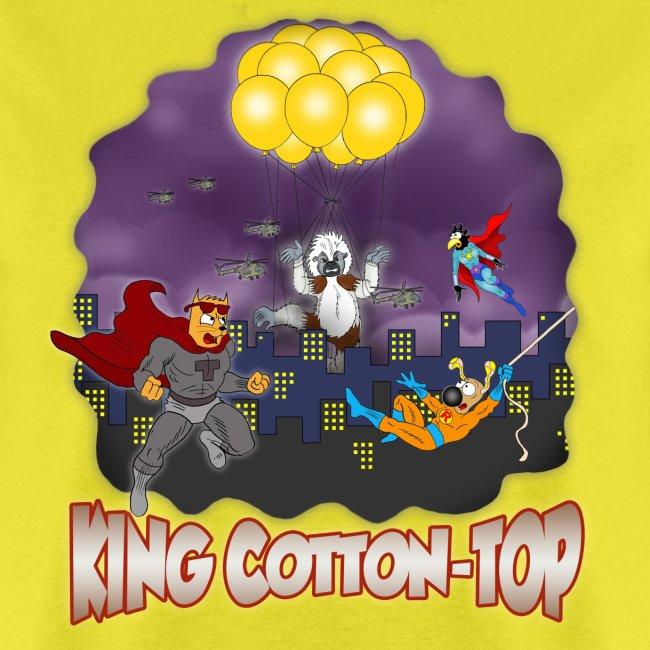 King Cotton Top