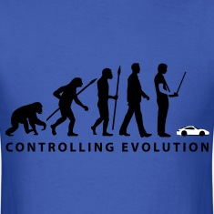 evolution_modellbauto_c_2c T-Shirts