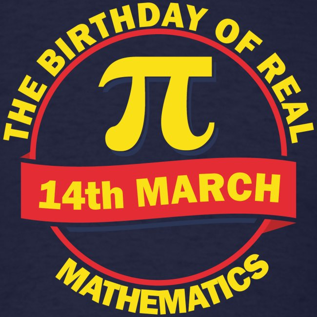 The Birthday of Real Mathematics