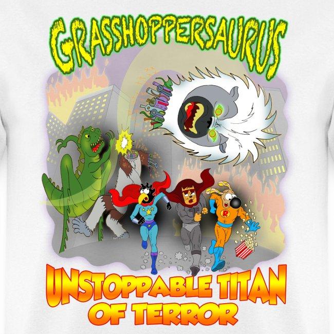 Grasshopper Wins!
