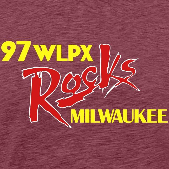 97 WLPX Rocks Milwaukee! - Men
