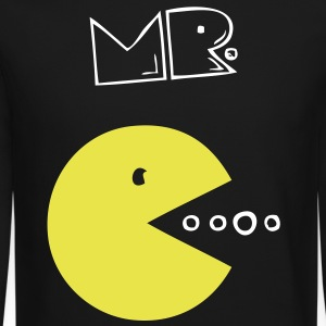 mr Long Sleeve Shirts - Crewneck Sweatshirt