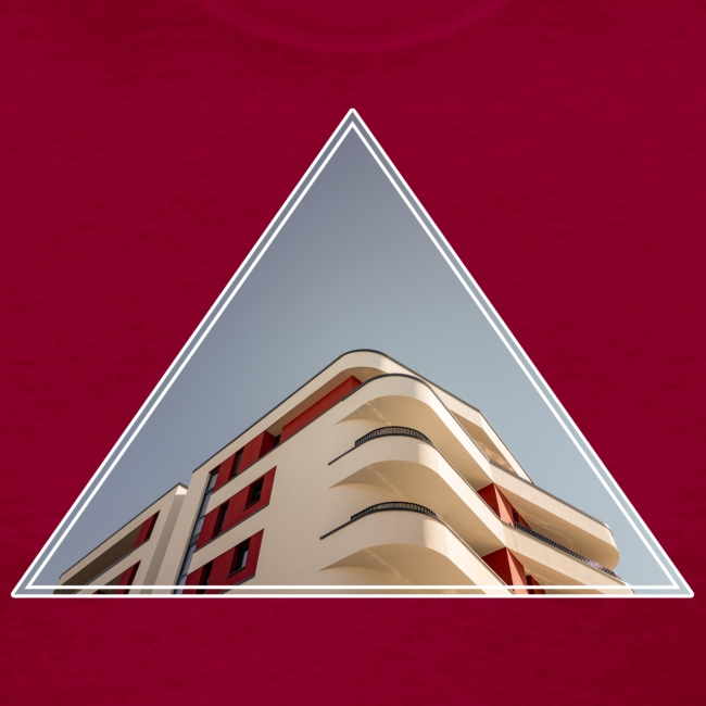 Bauhaus Triangle