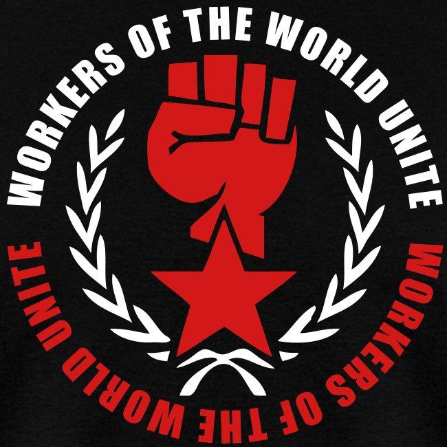 Marxist Fist T-Shirt