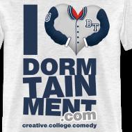 Design ~ i love DT-men