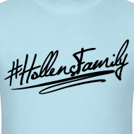 Design ~ #HollensFamily