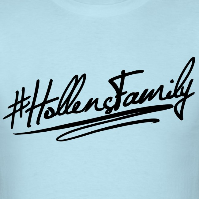 #HollensFamily