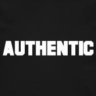 Design ~ Authentic Crewneck