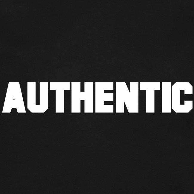 Authentic Crewneck