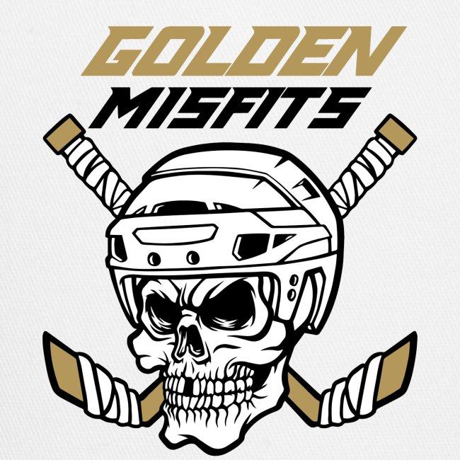 GOLDEN MISFITS TRUCKER