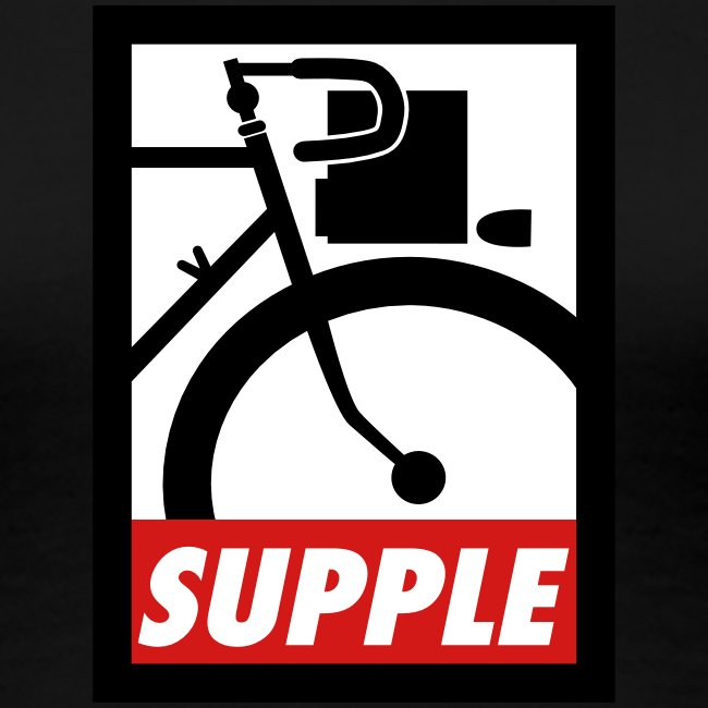 Ws -The Supple LIfe