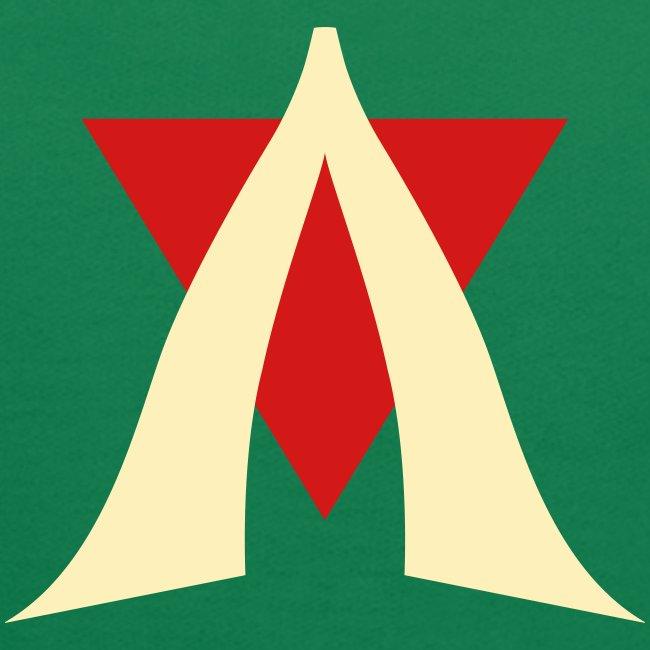 V Logo Jimmy