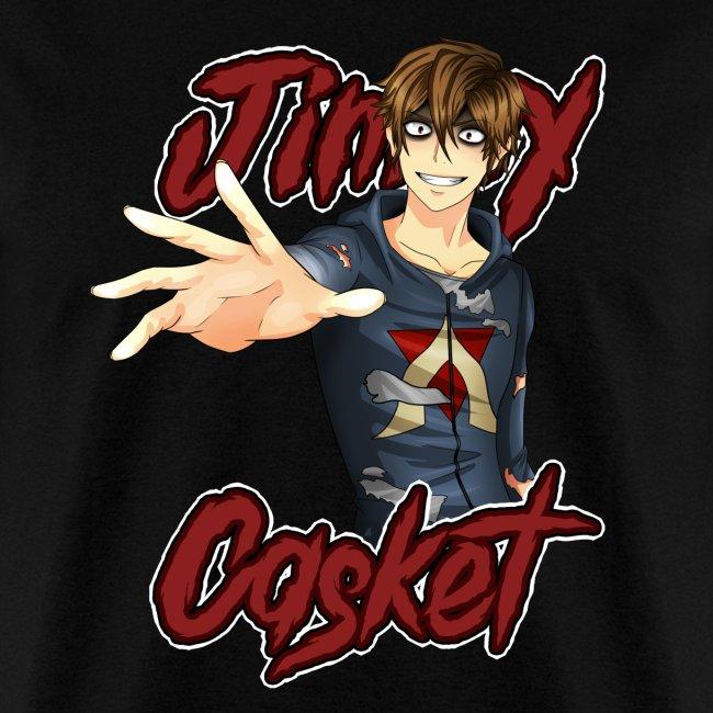 Jimmy Casket