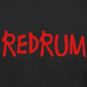 redrum T-Shirts - Men's T-Shirt by American Apparel