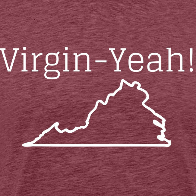 Virginia is not just for lovers!