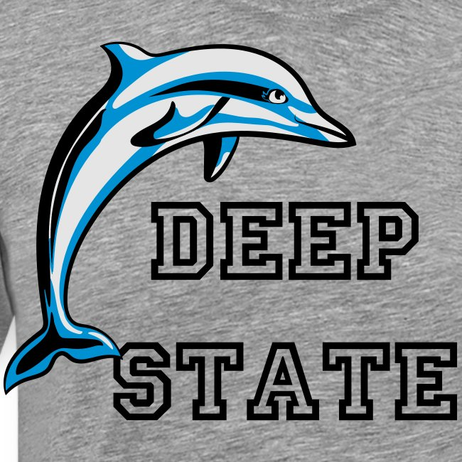 Deep State Dolphins!