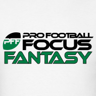 Design ~ PFF Fantasy Slogan T shirt