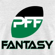 Design ~ PFF Fantasy T shirt