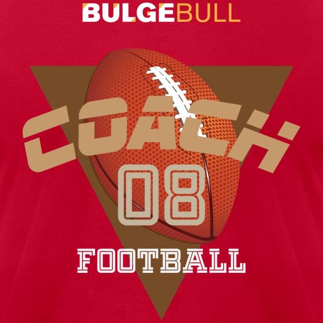 BULGEBULL FOOTBALL