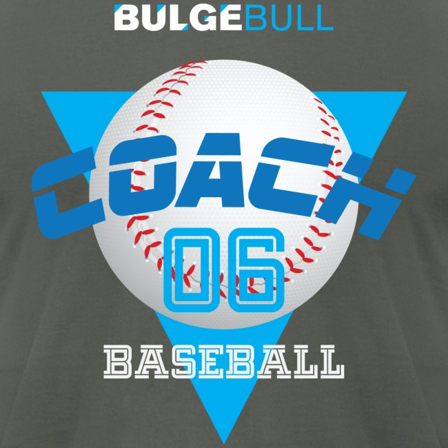BULGEBULL BASEBALL