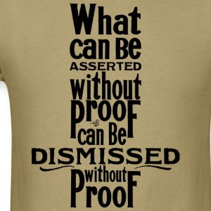 Classic HitchSlap by Tai's Tees - Men's T-Shirt