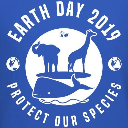 Earth Day Protect Species