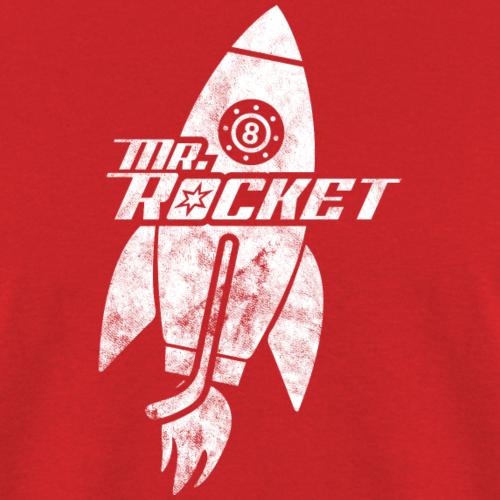 Mr. Rocket
