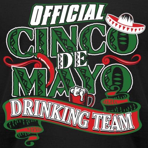 Cinco de Mayo Drinking Team