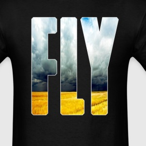 Fly - Men's T-Shirt