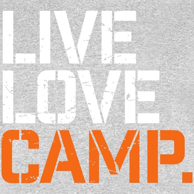 Live Love Camp