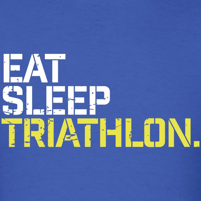 Eat Sleep Triathlon