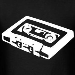 Mix Tape T-Shirts - Men's T-Shirt