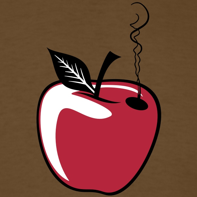 Smokin' Apple