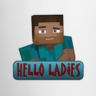 Design ~ Hello Ladies - Mug
