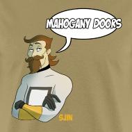 Design ~ Mahogany Doors (Men)