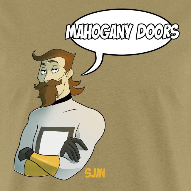 Mahogany Doors (Men)