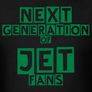Design ~ Next Gen Tee