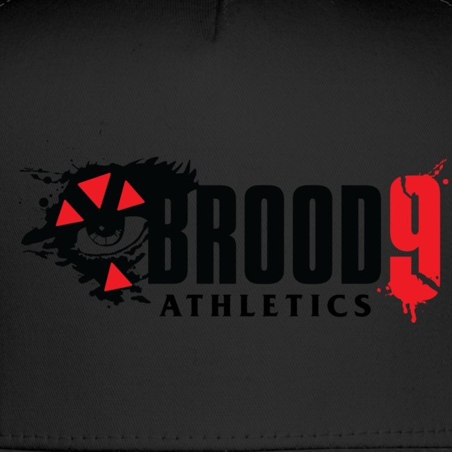 Brood 9 Athletics Cap