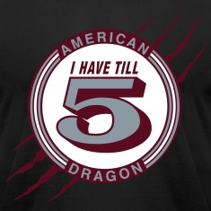 I Have till 5 T-Shirts