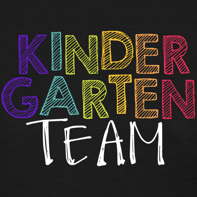 Kindergarten Team | Rainbow