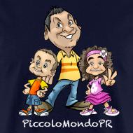 Design ~ Piccolo Cartoon