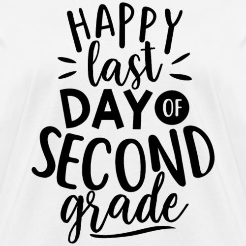 Happy Last Day of Second Grade