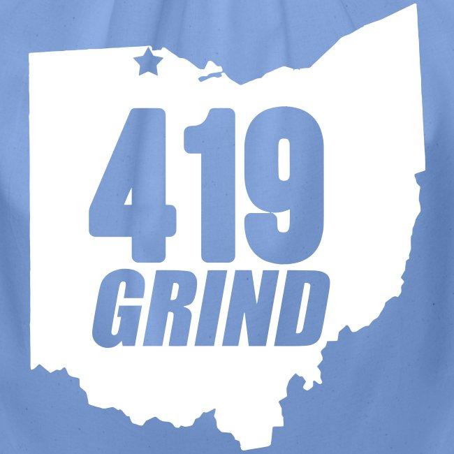 419 GRIND BAG