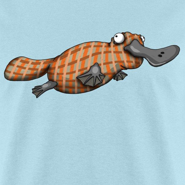Plaid Platypus