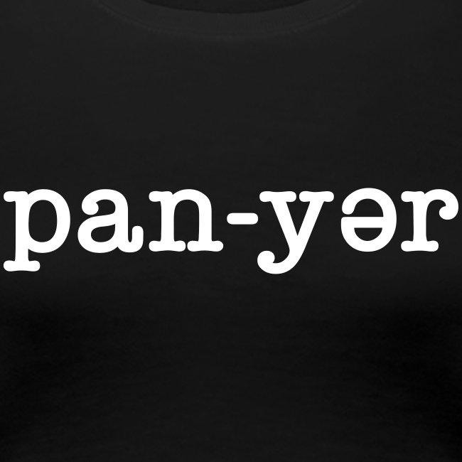 Women's Panyer
