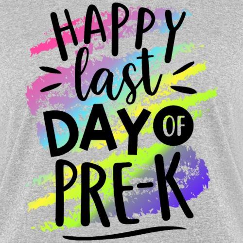 Happy Last Day of Pre-K | Rainbow