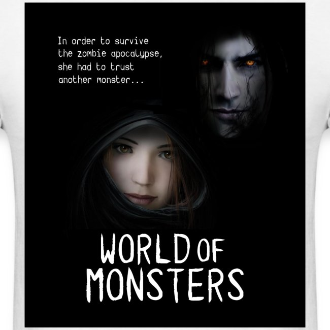 World Of Monsters Shirt