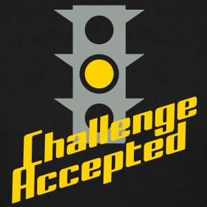 Challenge Accepted - Women's T-Shirt